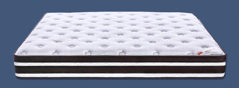 喜临门天然床垫