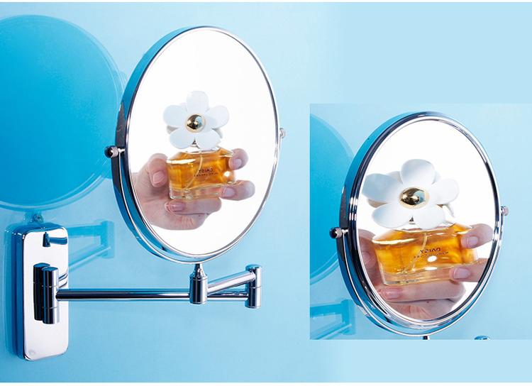 卡贝浴室化妆镜