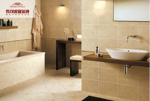 马可波罗瓷砖,瓷砖,M45138,釉面砖,华耐家居商城