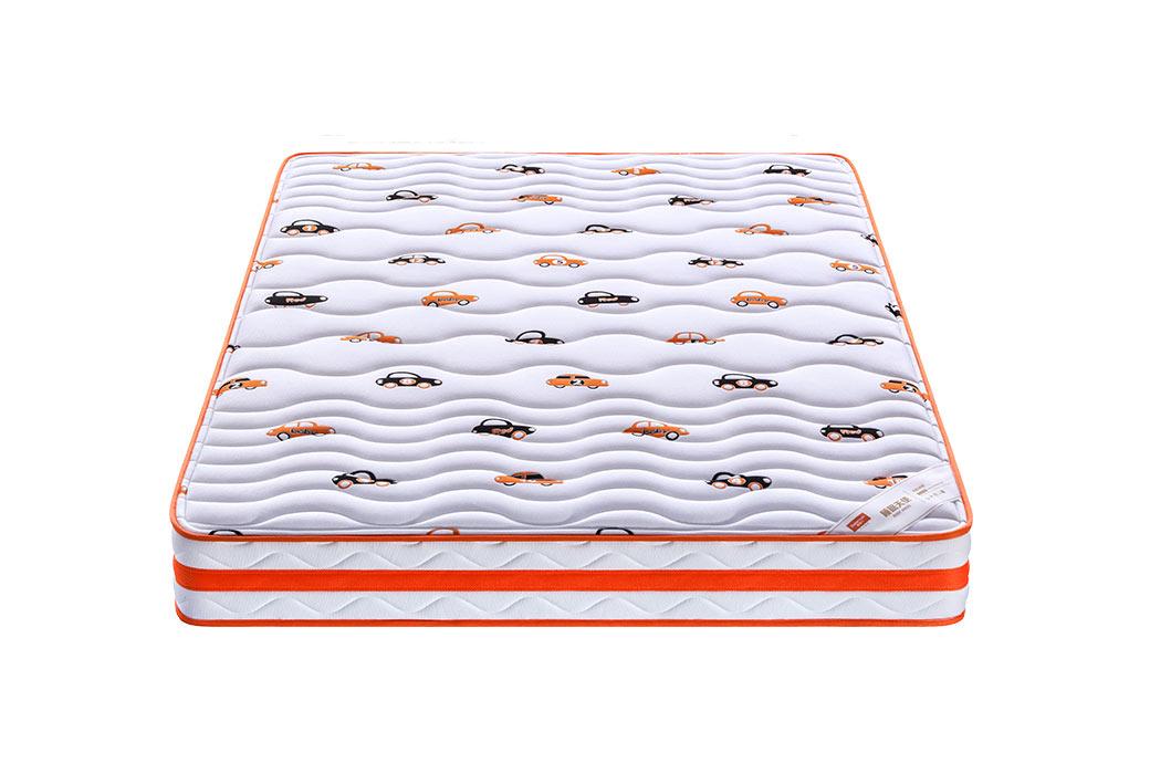 【喜临门】天使3号1.5*1.9米床垫 椰棕儿童床垫