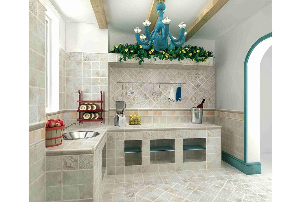 蒙娜丽莎瓷砖,瓷砖,3FVN0003M,华耐家居商城