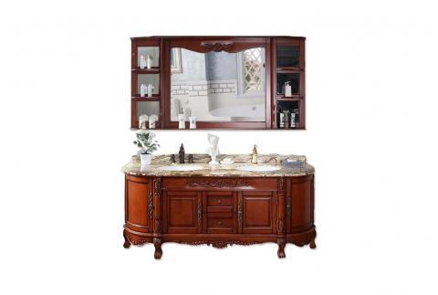 唐彩浴室柜