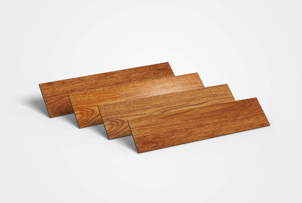 【馬可波羅瓷磚】客廳臥室地面磚防滑耐磨 環保1295  德州木10元抵300特權定金券FP6016  規格150*600 mm