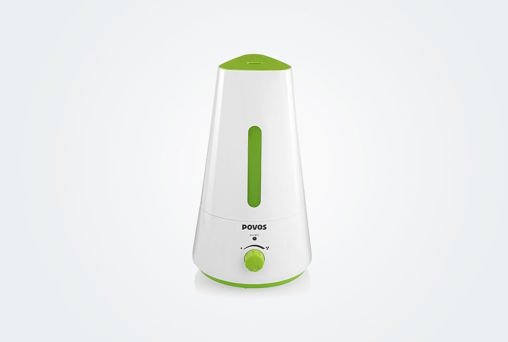 【奔騰】空氣出霧加濕器1.5L PJ1151(積分商城)