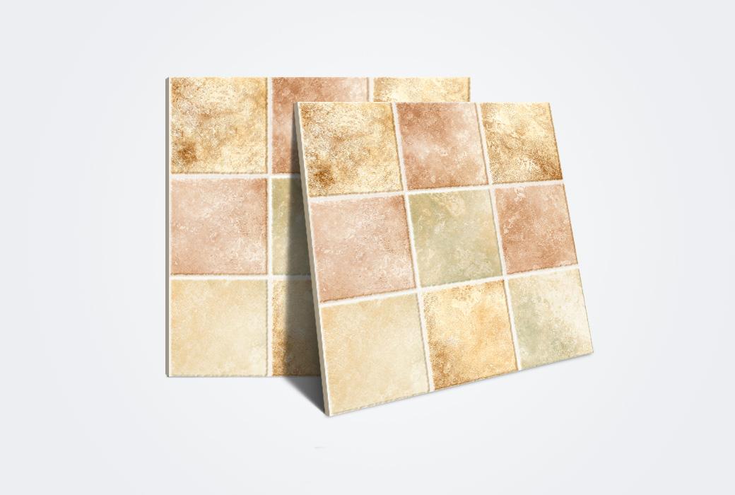 【蒙娜丽莎瓷砖】1506复古系列小地砖10元抵388特权定金券3FVN0002M 300X300MM