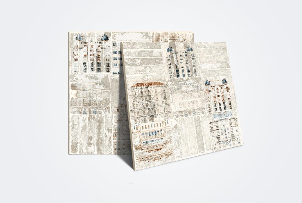 【蒙娜麗莎瓷磚】羅馬古道系列仿古地磚10元抵388特權定金券6FMT0351M