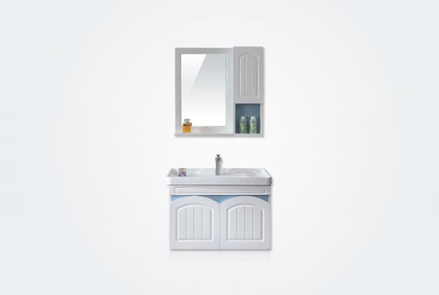 立家卫浴,浴室柜,RM8815,华耐家居商城