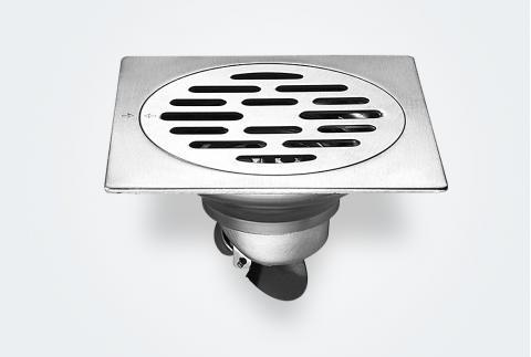 箭牌卫浴,地漏,ADL50F01L,304不锈钢,华耐家居商城