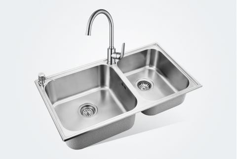 摩恩,水槽,不锈钢,华耐家居商城