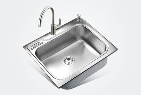 摩恩,水槽,22000+60401srs+7029,不銹鋼,華耐家居商城