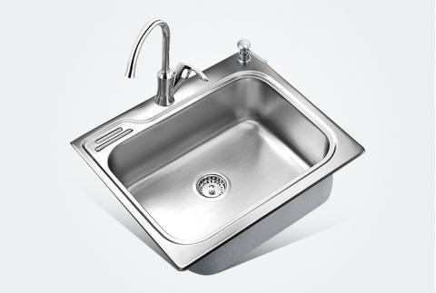 摩恩,水槽,22000+60111+7029,不锈钢,华耐家居商城