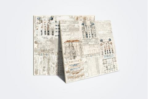 蒙娜丽莎瓷砖,瓷砖,6FMT0351M,干粒暗花仿古砖,华耐家居商城