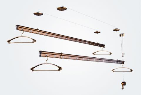 卡貝,生活用品,911X-2.0米-15(香檳色),鋁,華耐家居商城