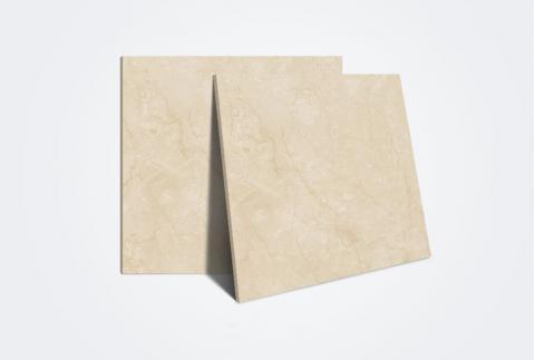 【馬可波羅瓷磚】埃及米黃廚房衛生間陽臺小地磚  10元抵300特權定金券 300*300mm