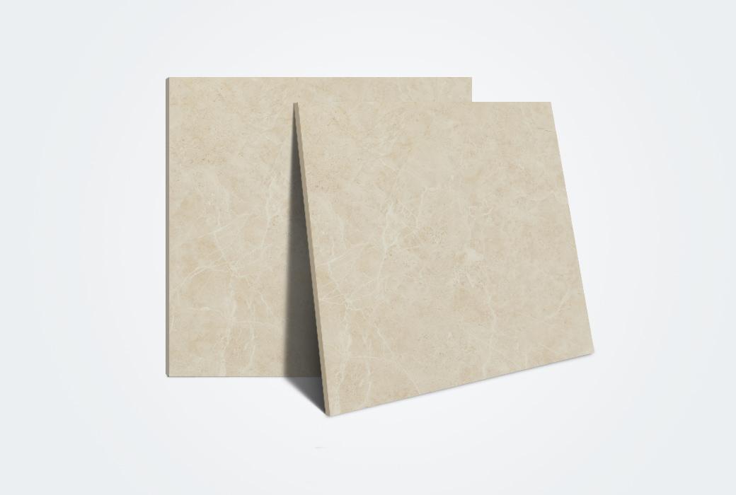 【马可波罗瓷砖】2018年新款真石佩纳石系列通体地墙砖10元抵300特权定金券800*800 CT8122AS