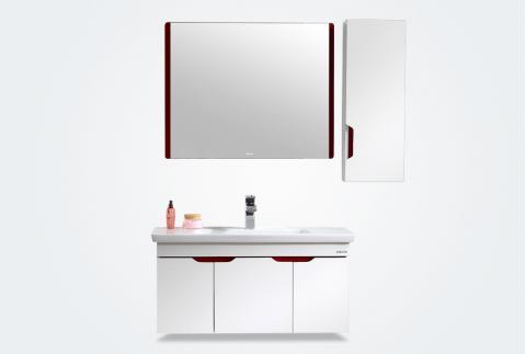 法恩莎,浴室柜,FPG3685,PVC板,华耐家居商城