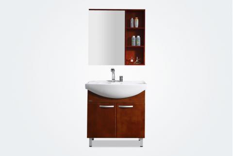唐彩卫浴,浴室柜,TC3728,进口橡木,华耐家居商城