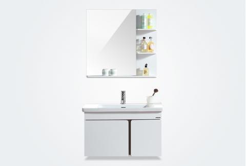 法恩莎,浴室柜,FPG3699,PVC,华耐家居商城