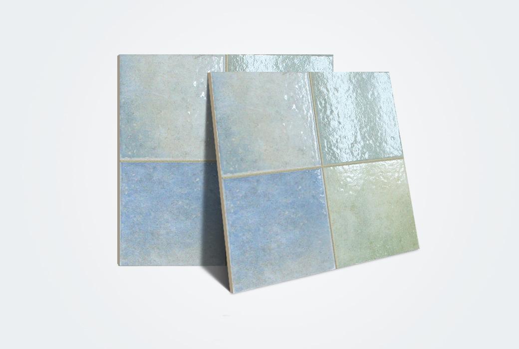 【馬可波羅瓷磚】仿古磚1295布拉格復古風格墻地磚10元抵300特權定金券 FA1824 165*165mm
