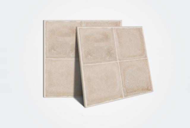 【蒙娜丽莎瓷砖】1506复古系列小地砖10元抵388特权定金券3FVN0012M 300X300MM