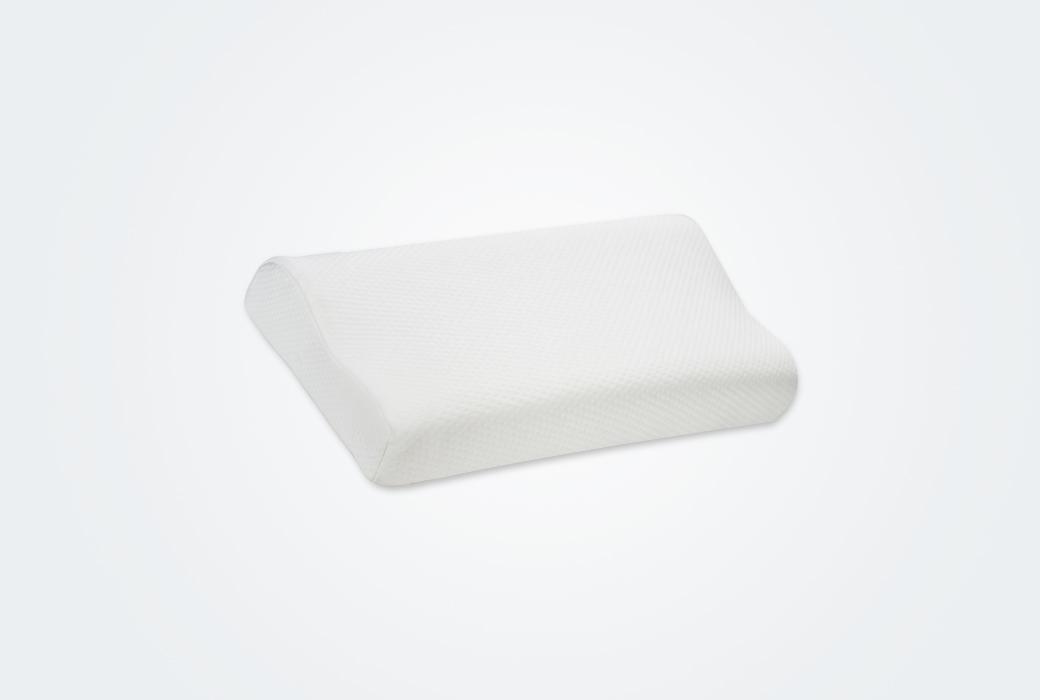【網易嚴選】升級款護頸波浪記憶枕 3573008 (積分商城)