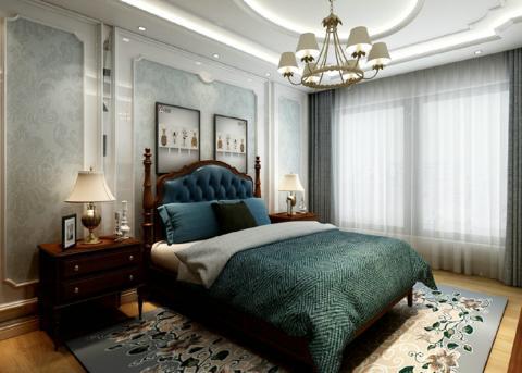 蒙娜麗莎│又古典又驚艷 臥室