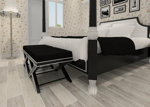 馬可波羅│可能是最清新的 臥室